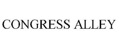 CONGRESS ALLEY