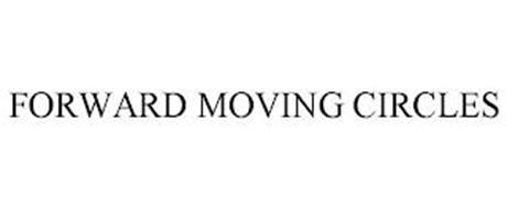 FORWARD MOVING CIRCLES