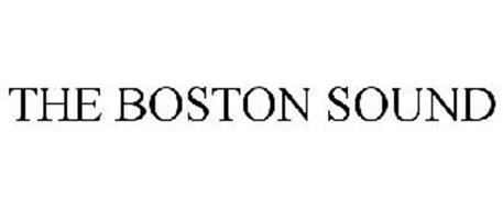THE BOSTON SOUND