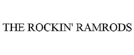 THE ROCKIN' RAMRODS