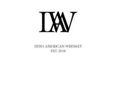 IAW IRISH AMERICAN WHISKEY EST.2016