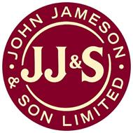 JJ&S · JOHN JAMESON · & SON LIMITED