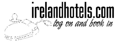 IRELANDHOTELS.COM LOG ON AND BOOK IN