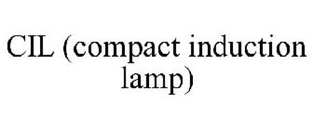 CIL (COMPACT INDUCTION LAMP)