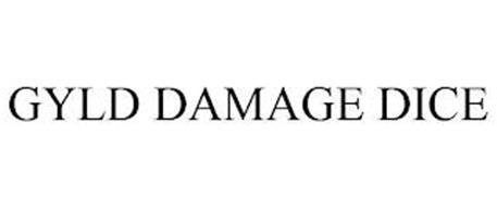 GYLD DAMAGE DICE