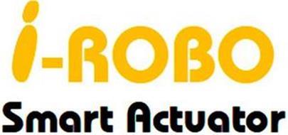 I-ROBO SMART ACTUATOR