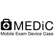 MEDIC MOBILE EXAM DEVICE CASE