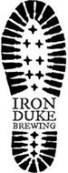 IRON DUKE BREWING