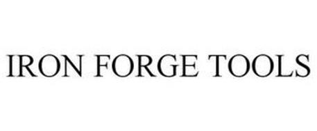 IRON FORGE TOOLS