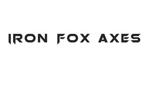 IRON FOX AXES