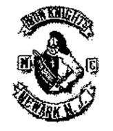 IRON KNIGHTS MC IRONBOUND NEWARK, N.J.