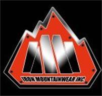 IRON MOUNTAINWEAR INC.