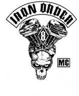 IRON ORDER 8 MC