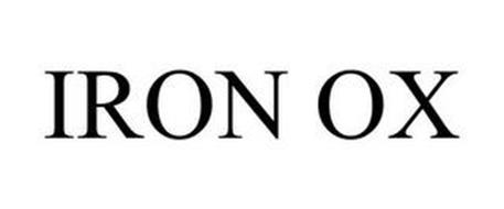 IRON OX