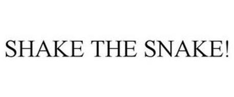 SHAKE THE SNAKE!