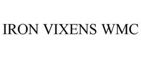 IRON VIXENS WMC