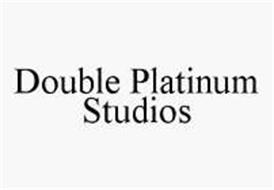 DOUBLE PLATINUM STUDIOS