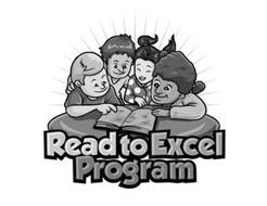 READ TO EXCEL PROGRAM