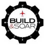BUILD & SOAR NSEW 3 6 12 15 21 24 30 33