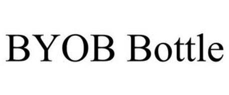 BYOB BOTTLE
