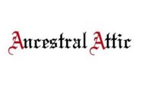 ANCESTRAL ATTIC