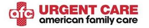 AFC URGENT CARE AMERICAN FAMILY CARE