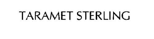 TARAMET STERLING