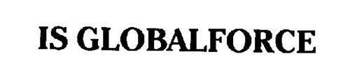 IS GLOBALFORCE
