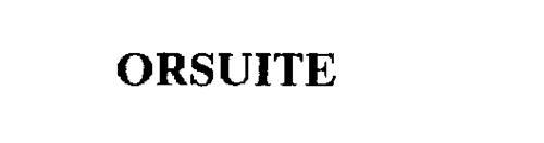 ORSUITE