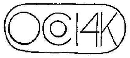 O CO 14K