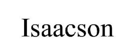 ISAACSON