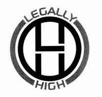 LEGALLY HIGH H