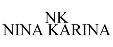 NK NINA KARINA