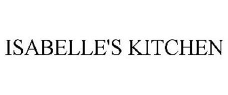 Isabelle S Kitchen
