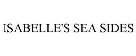 ISABELLE'S SEA SIDES