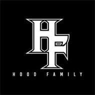 HF HOOD FAMILY