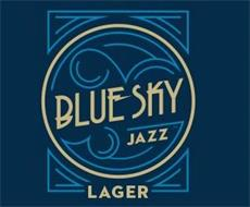 BLUE SKY JAZZ LAGER