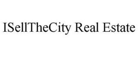 ISELLTHECITY REAL ESTATE