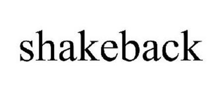 SHAKEBACK