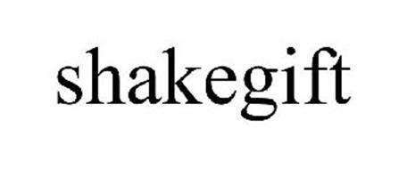 SHAKEGIFT
