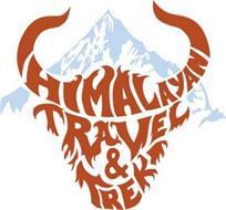 HIMALAYAN TRAVEL & TREK