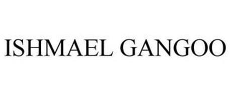 ISHMAEL GANGOO