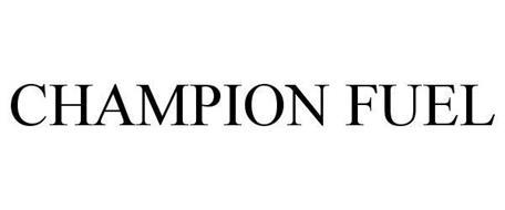CHAMPION FUEL