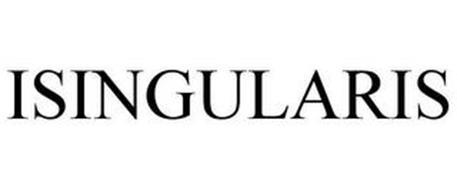 ISINGULARIS