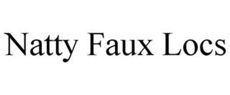 NATTY FAUX LOCS