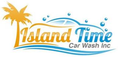 ISLAND TIME CAR WASH INC