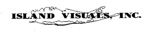 ISLAND VISUALS, INC.