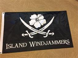 ISLAND WINDJAMMERS