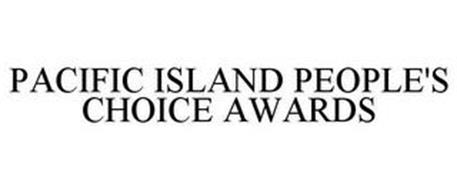 PACIFIC ISLAND PEOPLE'S CHOICE AWARDS