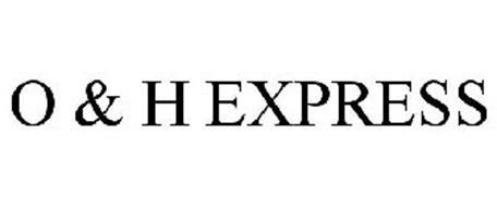 O&H EXPRESS